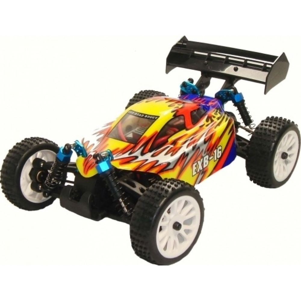 Rc Cars And Parts For Sale